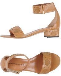 Moreschi - Sandals - Lyst