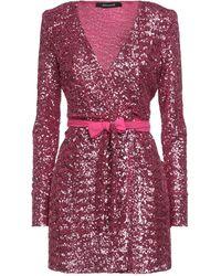 ANDAMANE Robe courte - Multicolore