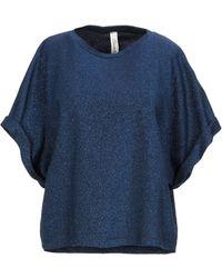 Souvenir Clubbing Pullover - Blu