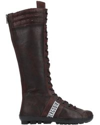 Bikkembergs Boots - Brown