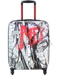 Mandarina Duck - Wheeled Luggage - Lyst