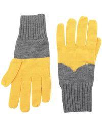 HUNTER - Gloves - Lyst