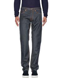 Henry Cotton's - Denim Pants - Lyst