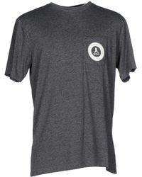 Wesc T-shirt - Gris