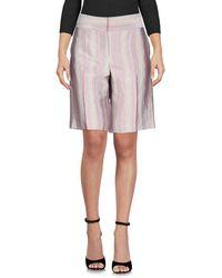 Giorgio Armani Shorts e bermuda - Multicolore