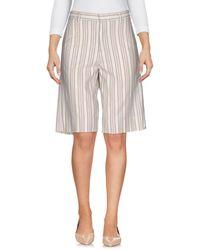 PT Torino Shorts e bermuda - Bianco