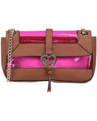 MY TWIN Twinset Cross-body Bag - Multicolour