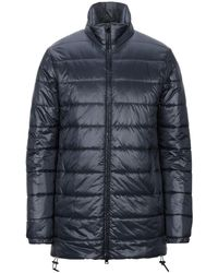 Allegri Synthetic Down Jacket - Blue