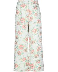 Suoli Trousers - Green
