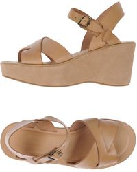 Kork-Ease - Sandals - Lyst