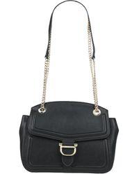 Nine West Shoulder Bag - Black