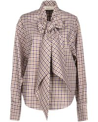 Mulberry - Shirts - Lyst