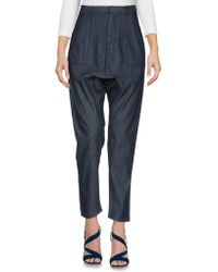 The Fifth Label - Denim Trousers - Lyst