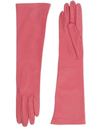DSquared² Handschuhe - Pink