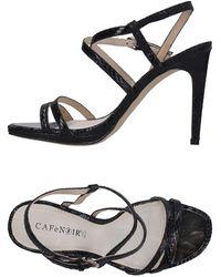 CafeNoir | Sandals | Lyst