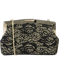 Nina - Cross-body Bag - Lyst