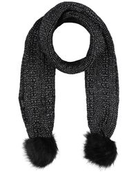 Guess Scarf - Black