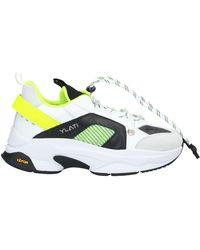 Ylati Sneakers - Bianco