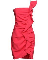 Kocca Short Dress - Multicolour