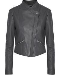 VEDA Jacket - Grey