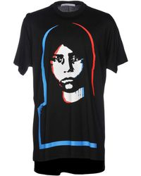 Givenchy - T-shirts - Lyst