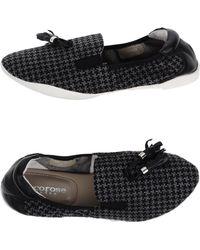 Cocorose London Loafer - Black