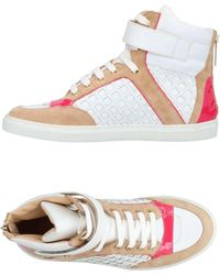 Elisabetta Franchi | High-tops & Trainers | Lyst