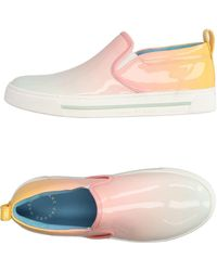 Marc By Marc Jacobs Low-tops & Sneakers - Pink
