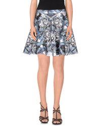 Les Éclaires - Mini Skirt - Lyst