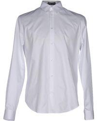 Markus Lupfer - Shirt - Lyst