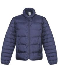 Herschel Supply Co. Down Jacket - Blue