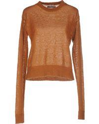 Covert Sweater - Brown