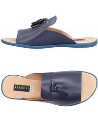 Fratelli Rossetti Sandals - Blue