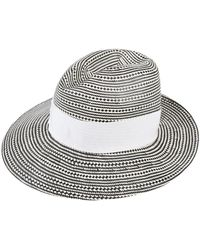 Patrizia Pepe Hat - White
