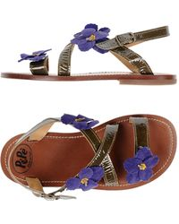 Pepe Jeans - Sandals - Lyst