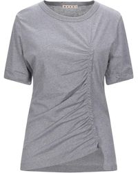 Marni T-shirt - Grey