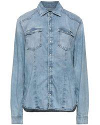 Pepe Jeans - Chemise en jean - Lyst