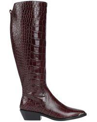 Sigerson Morrison Boots - Brown