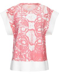 Giambattista Valli T-shirt - Rosa