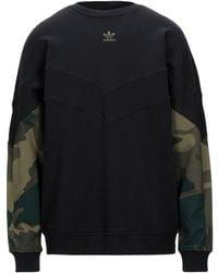adidas Originals Sweatshirt - Black