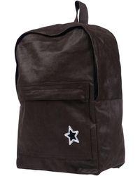 Daniele Alessandrini Homme Backpacks & Bum Bags - Black