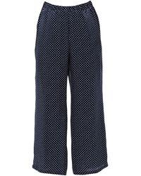 Paul & Shark Pantalones - Azul