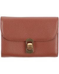 Coccinelle Wallet - Brown