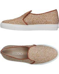 Rodo - Low-tops & Sneakers - Lyst