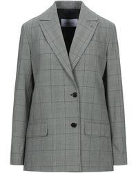 Calvin Klein Suit Jacket - Grey
