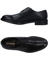 John Galliano - Lace-up Shoe - Lyst
