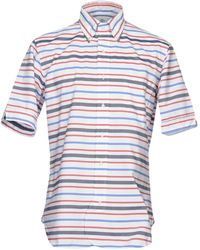 Black Fleece By Brooks Brothers - Shirts - Lyst