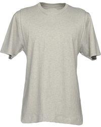 Public School T-shirt - Gris