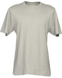 Public School Camiseta - Gris