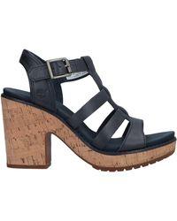 Timberland Sandals - Blue